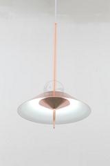 北欧后现代吊灯设计师餐厅床头酒店灯具 BM-3043P