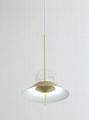 北歐后現代吊燈設計師餐廳床頭酒店燈具 BM-3043P