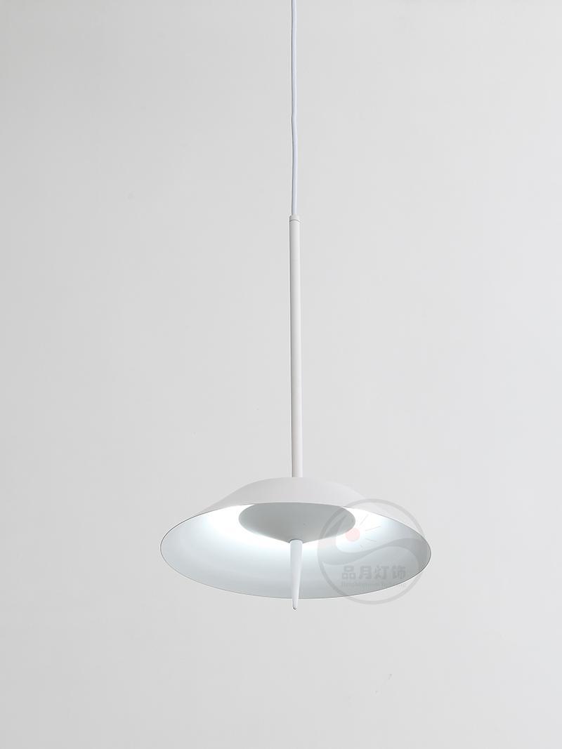 北欧后现代吊灯设计师餐厅床头酒店灯具 BM-3043P 3