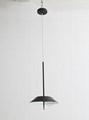 北欧后现代吊灯设计师餐厅床头酒店灯具 BM-3043P 4