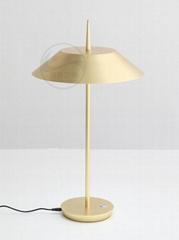 北歐簡約現代客廳臥室燈西班牙設計師雨傘臺燈 BM-3043T
