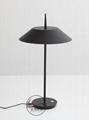 北欧简约现代客厅卧室灯西班牙设计师雨伞台灯 BM-3043T 4