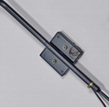 Decorative Sconce Wall Light 1 Arm BM-3026W-1 5