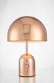 臥室創意溫馨床頭櫃燈簡約現代個