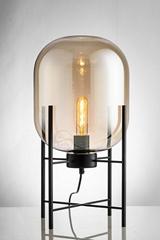 北歐玻璃臺燈后現代創意客廳書房臥室床頭 BM-3102T