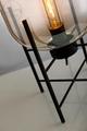 北欧玻璃台灯后现代创意客厅书房卧室床头 BM-3102T