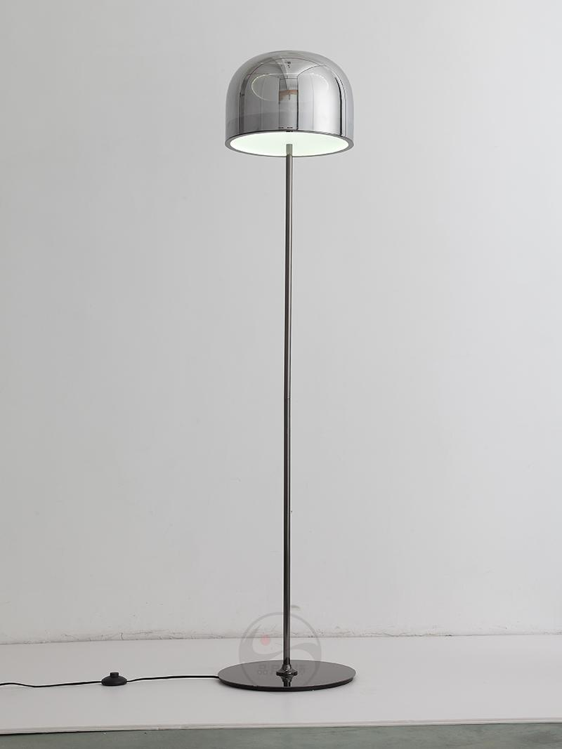 Glass modern Floor lamp 1