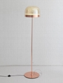 Glass modern Floor lamp 2