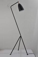 北欧简约现代设计客厅沙发书房卧室创意个性落地灯 BM-1001