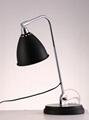 Bedroom bedside table lamp