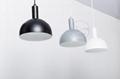 北歐創意時尚餐廳吊燈現代簡約餐