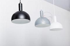 北歐創意時尚餐廳吊燈現代簡約餐桌燈個性吧臺燈具 BM-3060P