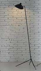 美式復古客廳創意臥室單頭鴨嘴張牙舞爪落地燈 BM-3026F-1