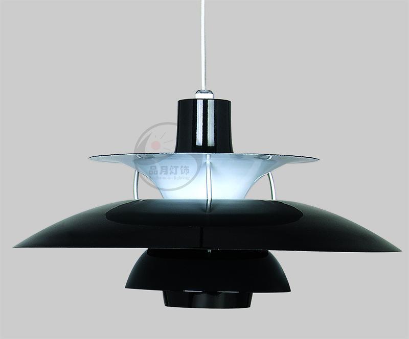 丹麦艺术餐厅吊灯创意个性客厅后现代简约设计师飞碟 BM-3023P 3
