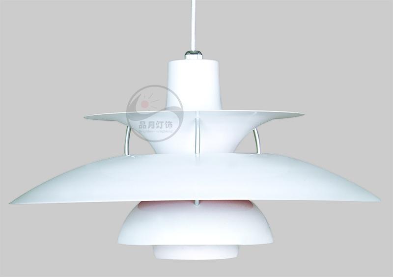 丹麦艺术餐厅吊灯创意个性客厅后现代简约设计师飞碟 BM-3023P 1
