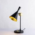美式簡約設計師創意臺燈現代臥室