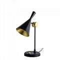 modern & classic bedroom decorative table lamp 3