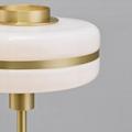 Light luxury bedroom floor lamp 2
