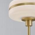 后現代輕奢落地燈北歐簡約客廳臥室書房裝飾閱讀燈 BM-3101 F 3