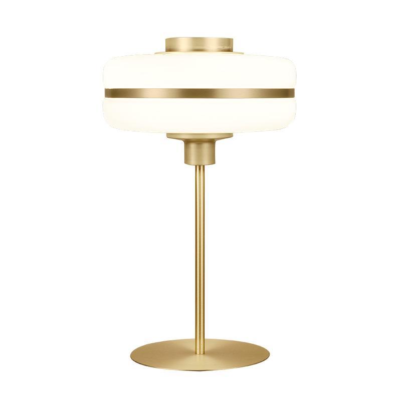 简约设计师台灯轻奢客厅时尚创意卧室书房台灯床头灯 BM-3101 T 2