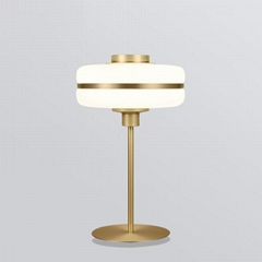 modern & classic bedroom decorative table lamp
