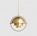 modern & classic bedroom Chandelier lamp 1