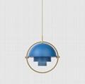 modern & classic bedroom Chandelier lamp 2
