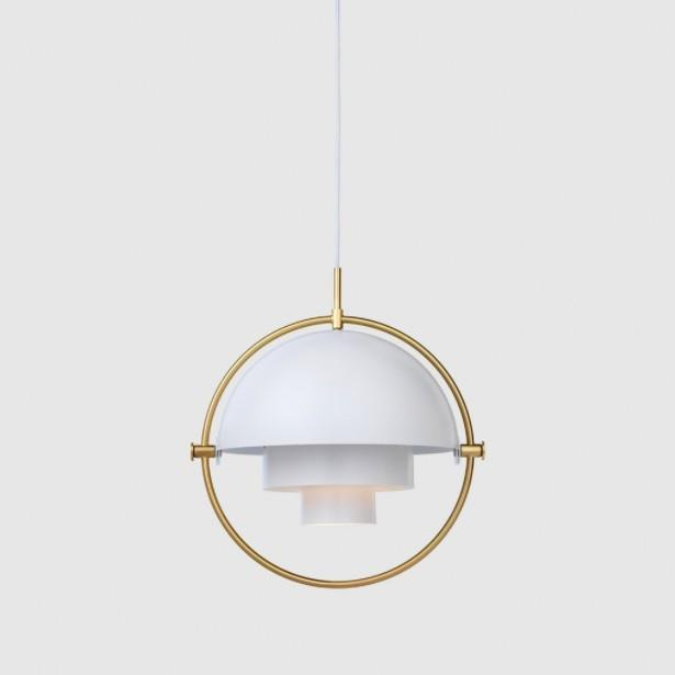 北歐餐廳后現代簡約輕奢吧台餐桌個性創意單頭吊燈 BM-3074P 3