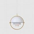 modern & classic bedroom Chandelier lamp 3