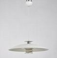 Modern Classic Aluminium pendant lamp 2