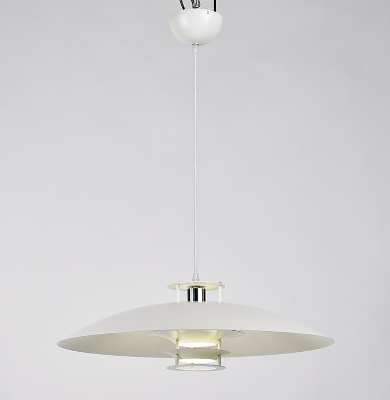 Modern Classic Aluminium pendant lamp 1