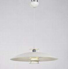 丹麥設計師吊燈北歐極簡餐廳吧台經典臥室書房吊燈 BM-4161
