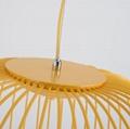 后現代吊燈簡約創意鳥籠吊燈設計師燈具辦公室餐廳燈 BM-4231 6
