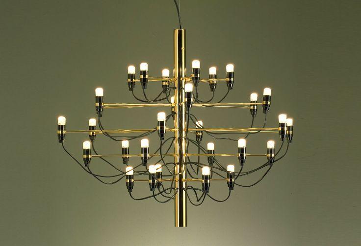 Modern hotel living room chandelier 1