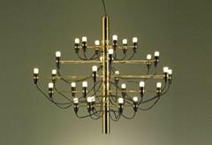 創意藝朮盛夏的果實吊燈現代客廳燈具餐廳燈飾 BM-4096
