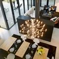 创意艺术盛夏的果实吊灯现代客厅灯具餐厅灯饰 BM-4096 3