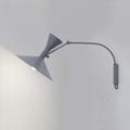 意大利NEMO现代简约卧室床头壁灯客厅书房阳台马赛灯 BM-3063W 1