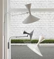 意大利NEMO现代简约卧室床头壁灯客厅书房阳台马赛灯 BM-3063W 2