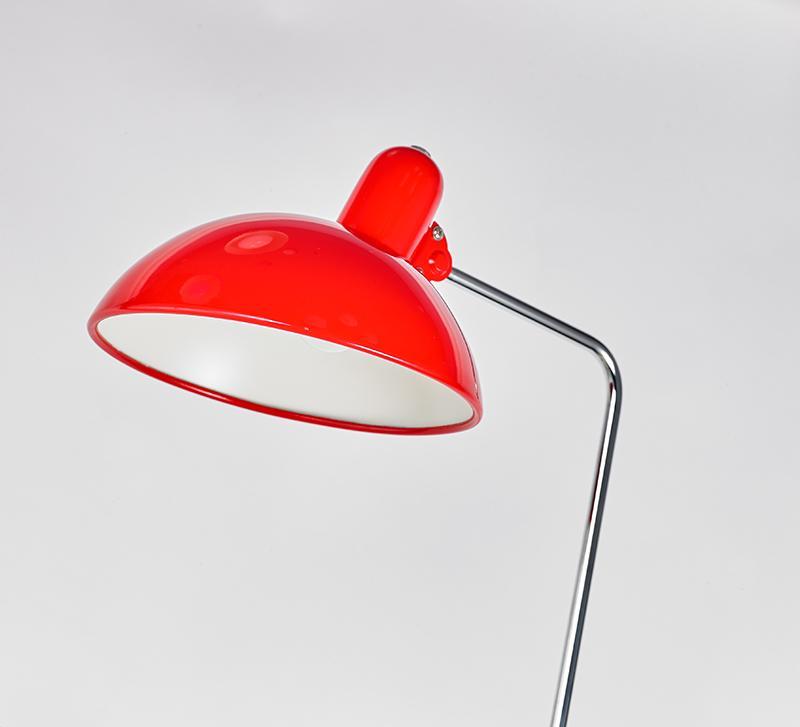 北歐風落地燈客廳沙發臥室床頭創意立式伸縮閱讀落地臺燈 BM-6083F 2