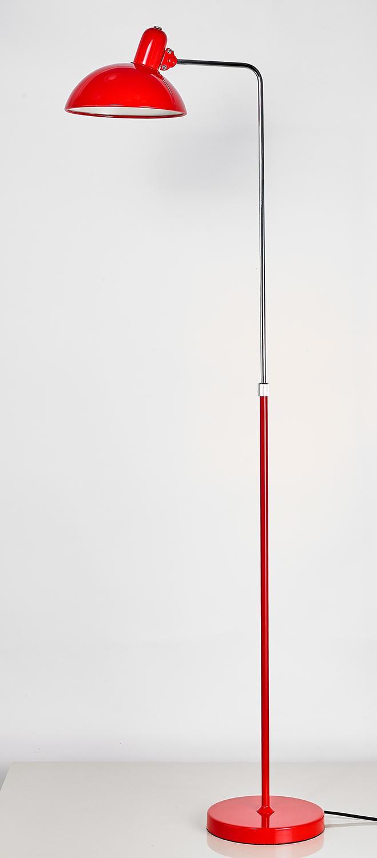 北歐風落地燈客廳沙發臥室床頭創意立式伸縮閱讀落地臺燈 BM-6083F 1