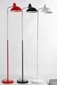 北歐風落地燈客廳沙發臥室床頭創意立式伸縮閱讀落地臺燈 BM-6083F 5