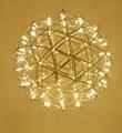Modern classic Ball LED pendant lamp 2