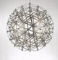 Modern classic Ball LED pendant lamp 3