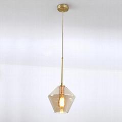 Modern Classic  lobby Pendant Light
