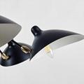 北歐搖臂燈簡約復古工業風客廳張牙舞爪吸頂燈 BM-3026W-1 3