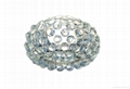 Caboche Ceiling Light BM-3018C-S