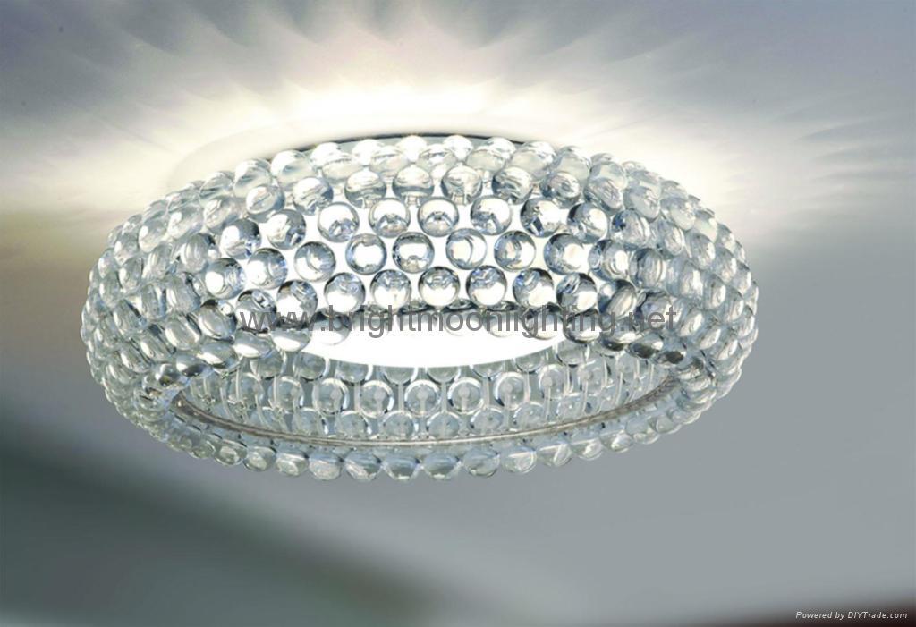 吸頂燈 BM-3018C-B 1