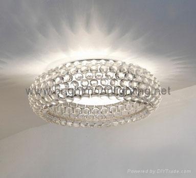 吸頂燈 BM-3018C-B 2