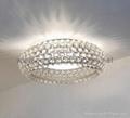 Caboche Ceiling Light BM-3018C-B 2