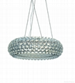Caboche Pendant Light BM-3018P-B